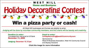 Winning Christmas Door Decorating Contest Ideas by Flamingos And Fun Hosting A Holiday Door Decorating Contest