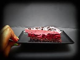 schoko kirsch joghurt torte aus dem kühlschrank ohne backen