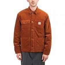 104 Carhart On Sale T Wip Modular Jacket Dark Brown I022023 47 02 03