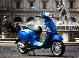 Vespa And Mini Bring Updated Versions Of Classic Models To