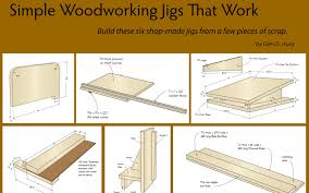 free woodworking plans wood 4 all online