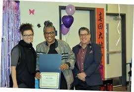 100 J Moore Partners East Bay Housing Organizations Leadership Academy Alumni