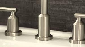 Moen Boardwalk Faucet Manual by Gibson Widespread Bathroom Sink Faucet Moen Features Spotlight