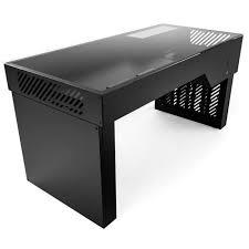 bureau boitier pc bureau boitier hydra noir 0 000000 prix pas cher cdiscount
