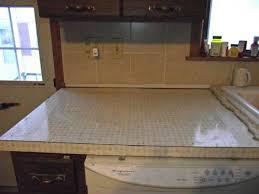 jon trixi uncover a 1962 retro kitchen under layers of slapdash