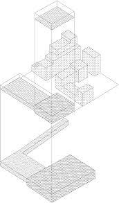 100 A Parallel Architecture Vincent Lavergne Rchitecture And Urbanism