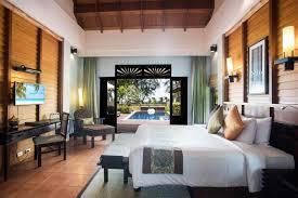 100 One Bedroom Interior Design Pool Villa Nature Friendly Eco Resort In Thailand