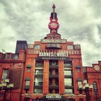 Barnes & Noble Inner Harbor Baltimore MD