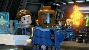 Lego Marvel Superheroes That Sinking Feeling 100 by Lego Marvel Super Heroes 100 Guide 14 A Doom With A View