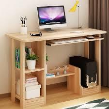 bureau accueil 250329 ordinateur de bureau bureau accueil bureau simple moderne