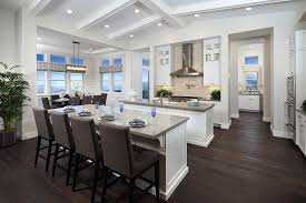 Davidon Homes fers Old World Charm and New World Convenience in