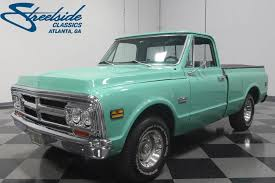 1969 GMC C10 For Sale #66169 | MCG 1969 Gmc Custom Street Rodded Texas Truck Youtube A 691970 Waits For Auction Stock Photo 90781762 Alamy 01969 Dezos Garage 910 Pickup Team Pro Dart On Flickr Gmc C 10 6772 Chevy Trucks Pinterest Classic 7500 Heavy Duty Dump Truck Cars And Trucks Various Makes C20 56k Miles Barnfind Rebuilt Original 4bolt Main V8 950 2 Ton Single Axle Grain Truck Astro 95 Sales Brochure 44 Regular Cab The Rod God Pickup Sale Classiccarscom Cc1070939 Sale 1970 1971 1972 1968 1967