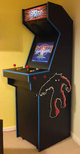 Arcade Cabinet Plans Tankstick by Arcadecab Mame And Arcade News Page