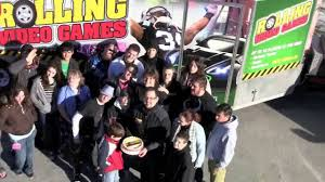 Rolling Video Games Long Island, Brooklyn & Queens - YouTube Chained Cars Rolling Ball Crash Android Apps On Google Play Game Arcade Nyc Li Video Truck Mobile Parties Aloha Hawaii Inside Of Theater From The Front Door Stadium Games Extreme Gaming Bus Youtube Las Cruces Nm Birthday Party Big Rig Wizard Laser Tag In Massachusetts Untitled Page