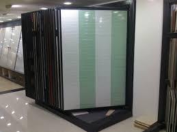 metal ceramic tile display stand in morbi 2 morbi manufacturer