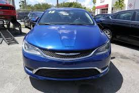 2015 Chrysler 200 Blue Pearlcoat Exterior! - $9895 (Miami Dade) - Craigslist 13 Simple But Important Things To Rember About Natural Awakenings Emerald Coast May 16 By Nw Free Information For Shalimar Florida Real Estate Famous Sarasota Cars And Trucks Gallery Classic Craigs List Snafus Archive Page 9 Beginnbikersorg White Delight 1991 Mercedesbenz 500sl North Ms Best Car 2017 Dj5 Dj6 Ewillys 2 Love To Live In Pensacola January 2012