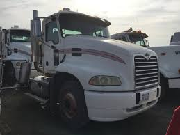 100 J And M Truck Sales 2005 Ack Vision Stock P149 Hoods TPI