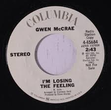 Gwen Mccrae Rockin Chair by Gwen Mccrae Records Lps Vinyl And Cds Musicstack