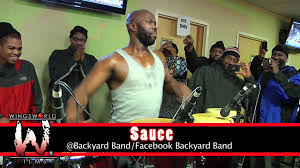 Solo Time SAUCE! - YouTube Music Videos Backyard Shed Films Wzzo Bands Lehigh Valley Uerground Band Aims At Providing Selena Experience Anwan Big G Glover Home Facebook Abhitrickscom Have You Recovered Meek Mill And Others Broke The Internet In Will Stroet The Chilliwack Community Arts Dmv Honors Howard Theatre Pt 3 Hello Youtube Lanco Official Site Concert Old