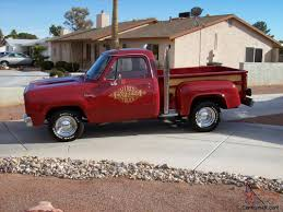 Dodge Little Red Express Truck 1 Of 2188 Produced NO RESERVE 1979 Dodge Little Red Express For Sale Classiccarscom Cc1000111 Brilliant Truck 7th And Pattison Other Pickups Lil Used Dodge Lil Red Express 1978 With 426 Sale 1936175 Hemmings Motor News Per Maxxdo7s Request Chevy The 1947 Present Mopp1208051978dodgelilredexpresspiuptruck Hot Rod Network Cartoon Wall Art Graphic Decal Lil Gateway Classic Cars 823 Houston Pick Up Stock Photo Royalty Free 78 Pickup 72mm 2012 Wheels Newsletter
