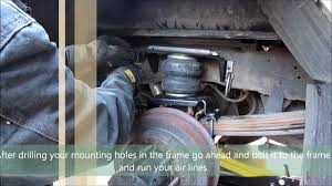 Truck/ Suspension Airbag Installation (Firestone Ride Rite) - YouTube Windsor Spring And Alignment Ltd Opening Hours 1016 Crawford Ave Steamboat Springs Co Rv Repair Mobile Maintenance Services Bench Unbelievable Chevy Seat Pictures Ideas How To Change Leaf Spring Pins And Bushings On A Big Truck Kansas Patewale More Photos Sinhagad Road Vadgaon Budruk Pune 18004060799 Dry Freight Box Truck Repairs Commercial Bodies Body Klein Auto Houston Tx Texas Transmission Tr 102 Blakeney Dr Truro Ns Cargo Repair Mobile Shop Rear Leaf Shackle Kit Pair For 8897 1500 2500 Pickup Trailer Ontario Sales Service Parts