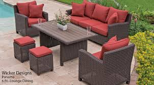 Patio Furniture Replacement Slings Houston by Home Chair King