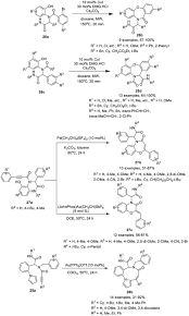 99 Bu Chem Frontiers PostUgi Cyclization For The Construction Of