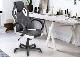 Coavas PC Gaming Chair Review: Great Value And An Excellent Price ... Racing Gaming Chair Black And White Moustache Executive Swivel Leather Highback Computer Pc Office The 14 Best Chairs Of 2019 Gear Patrol Pc 2018 Amazon A Full Review 10 Of Ficmax Ergonomic Style Highback Replica Grant Featherston Contour Lounge Chair Ebarza Mdkstorehome Chair Desk Under 200 Rlgear Most Popular Comfortable