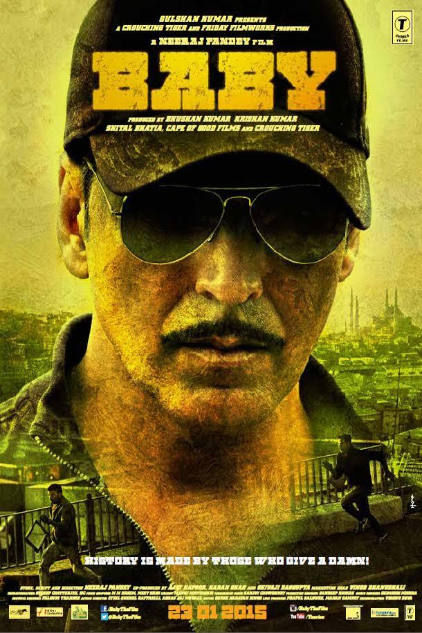 Baby 2015 Full Hindi Movie Download HD BluRay