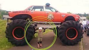 100 Bad Trucks American Boy Monster Wiki FANDOM Powered By Wikia