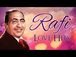 Mohammed Rafi Romantic Songs Top 30 Love Songs