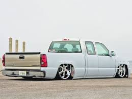 2004 Chevrolet Silverado - Wasted - Truckin Magazine