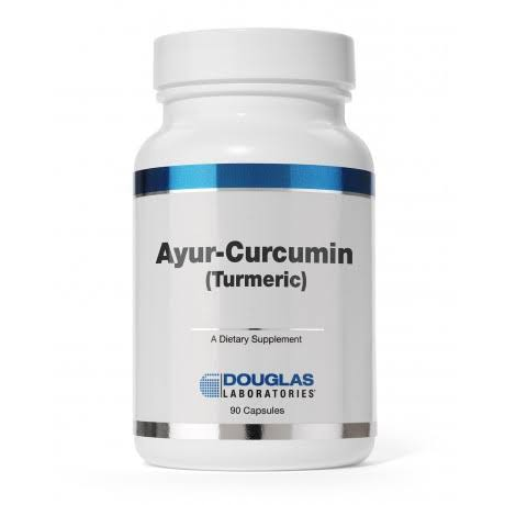 Douglas Laboratories Ayurcurcumin Dietary Supplement - 90 Capsules