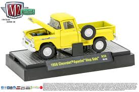 M2 Machines Auto Trucks Release 38 1:64 1958 Chevrolet Apache 4x4 ... John Deere 164 Scale Ford F350 Quad Duals Farm Truck Majorette Scale Farm Diecast 16 Piece Playset Free Shipping M2 Machines Auto Trucks Release 38 1958 Chevrolet Apache 4x4 72 Ford F100 Custom 4x4 Diecastzone 17 F150 Raptor 2016 Hot Wheels 1955 55 Chevy Cameo 3100 Pickup Truck And 50 Similar Items Two Lane Desktop 81959 Gmc Pickups Little Express Dodge With Ertl Stock Trailer I Golden Nypd New York City Police Ambulance Crown Bronco Lifted Ardiafm A Scale Chevy Tow Truck Just Found This One Ab Flickr Yat Ming 92458 Studebaker Coupe Pick Up 1937 Buy Sell Review