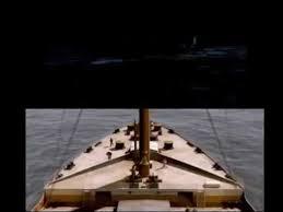 sleeping sun titanic sinking vs britannic sinking new youtube