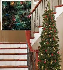 7ft Slim Led Christmas Tree by Best 25 Artificial Prelit Christmas Trees Ideas On Pinterest