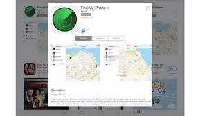 find my iphone app IEEnews