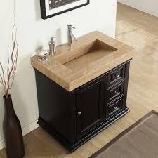 Ebay Bathroom Vanity Tops by Amazon Com Silkroad Exclusive Bathroom Vanity Travertine Top