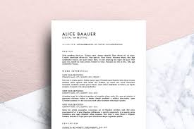 Minimalist Resume (MS Word) | Alice Cv Template Professional Curriculum Vitae Minimalist Design Ms Word Cover Letter 1 2 And 3 Page Simple Resume Instant Sample Format Awesome Impressive Resume Cv Mplate With Nice Typography Simple Design Vector Free Minimalistic Clean Ps Ai On Behance Alice In Indd Ai 15 Templates Sleek Minimal 4p Ocane Creative