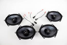 2011 F150 Crewcab Kicker Door Speaker Upgrade