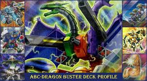 Best Cyber Dragon Deck Profile by Abc Dragon Buster Deck Profile Replays April 2016 Youtube