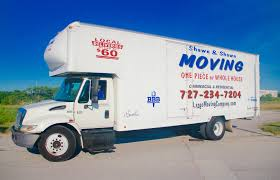 100 Moving Truck Company Bertha Shawn Shawn Pinellas County