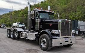 100 Old Peterbilt Trucks For Sale Peterbuilt First 579 UltraLoft Tractor