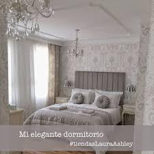 Laura Ashley Bedroom Grey Josette