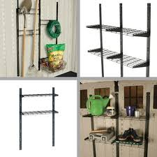 Keter Storage Shed Shelves by Suncast Shed Accessories Gardensite Co Uk