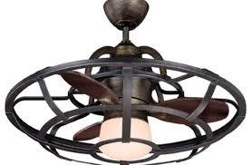 Retractable Blade Ceiling Fan With Light by Ceiling Delicate Ceiling Fan Single Blade Charming Ceiling Fan