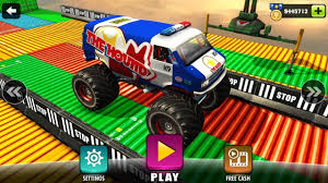 Crazy Monster Truck Simulator | Monster Car & Truck Video For Kids ... Mobil Super Ekstrim Monster Truck Simulator For Android Apk Download Monster Truck Jam V20 Ls 2015 Farming Simulator 2019 2017 Free Racing Game 3d Driving 1mobilecom Drive Simulation Pull Games In Tap 15 Rc Offroad 143 Energy Skin American Mod Ats 6x6 Free Download Of Version Impossible Tracks