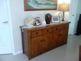 Beautiful Classy 8 DRAWER CABINET TABLE For Living Room