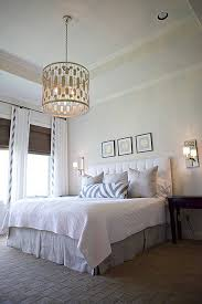 Selecting The Right Bedroom Chandeliers