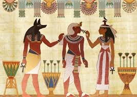 The Ancient Egyptian Religion Has Many Similarities To Other Religions Throughout History